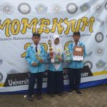 SMP Negeri 9 Binamu Raih Juara III Lomba Fisika Tingkat Sulsel