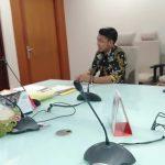 Sukseskan Moment Pilkada 2020,KPU Selayar Akan 'Gandeng' Mahasiswa KKN