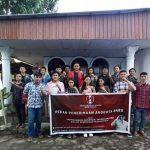 DPC GMNI Manado Lantik 10 Anggota Komisariat GMNI Politeknik
