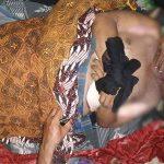 Diduga disambar petir, Mayat lelaki paruh baya ditemukan Melepuh dan Luka luka dikebun