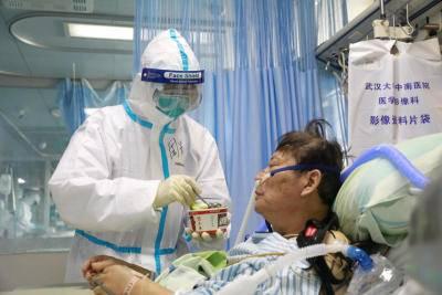 Jumlah Kematian Akibat Virus Corona Meningkat Menjadi 811 dengan 2.656 Kasus baru dan 89 Kematian baru di Cina