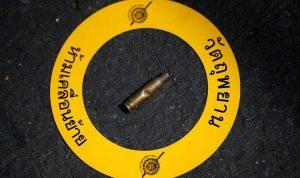 Fakta - fakta tentang Penembak massal yang menewaskan 26 Orang di Thailand