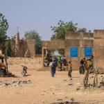 Operasi militer Nigeria menewaskan 120 Teroris
