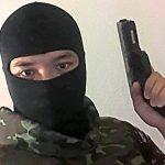 Tentara Thailand menewaskan 17 orang dalam penembakan massal