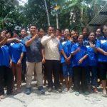 Masyarakat Apresiasi pelayanan Desa Tetehosi sorowi