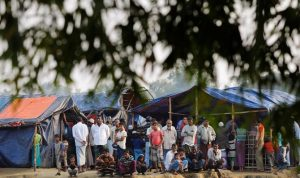 Muslim Rohingya di Bangladesh tidak ada yang terkena Virus Corona