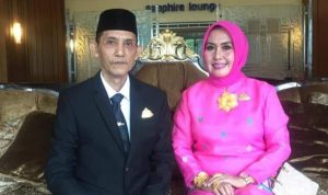 Raja Gowa Sampaikan Belasungkawa atas Meninggalnya Ibunda Presiden Joko Widodo