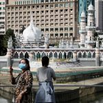 Vietnam melaporkan kasus baru coronavirus yang terkait dengan acara masjid Malaysia