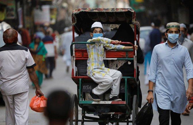 Tidak ada pertemuan umum selama Ramadhan di India