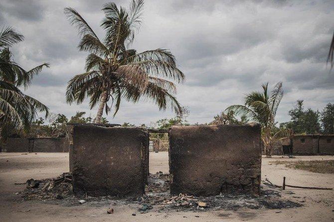 Mozambik mengakui kehadiran pejuang Daesh untuk pertama kalinya