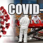 Update Virus Corona Hari ini Jumat 10 April 2020