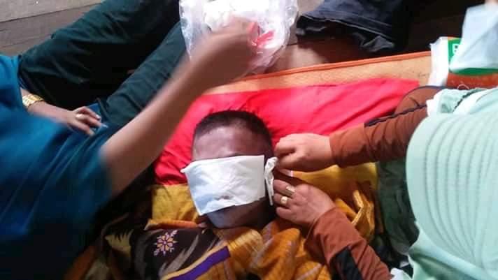 Korban Tenggelam di Sungai Sapanang ditemukan dalam kondisi tak bernyawa
