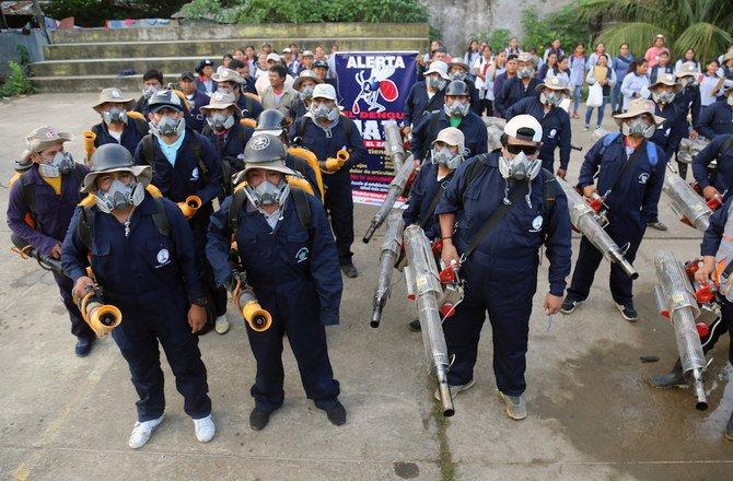 Pandemi virus corona: Mengapa sejarah terulang?