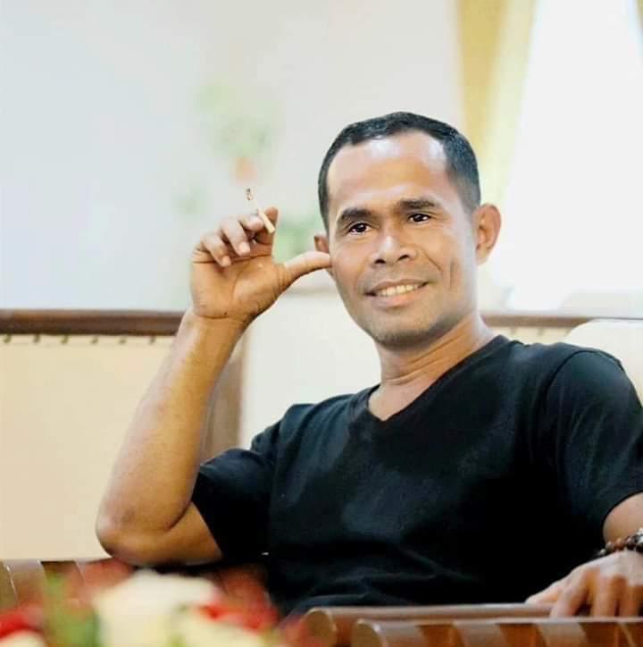 Status Facebook Iksan Chanox Diduga Lecehkan Profesi Wartawan