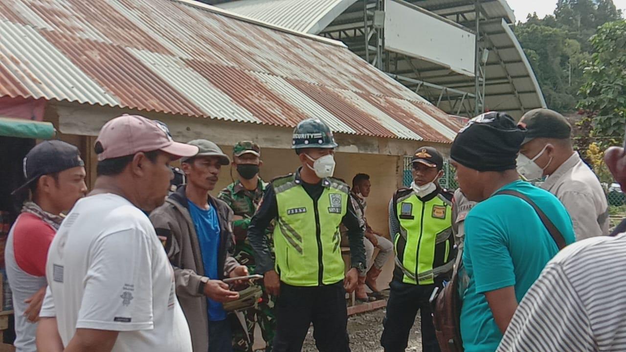 Minta Warga Tetap Berjualan, Ahli waris Alexander De Gorio: Perusahaan tidak berhak melarang