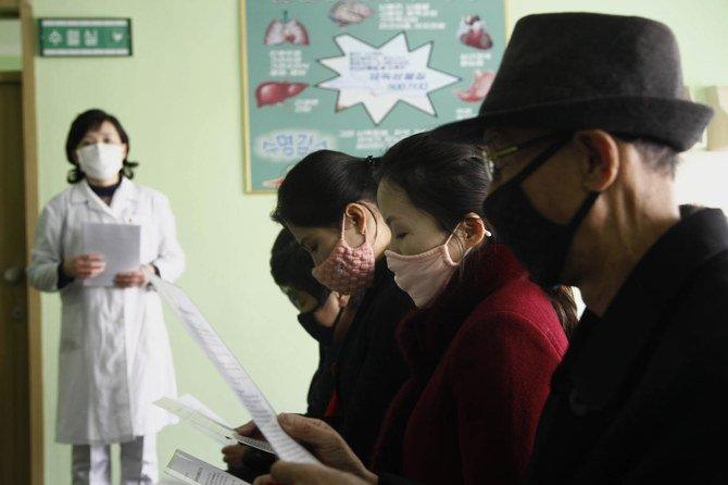 Korea Utara Tegaskan bebas dari coronavirus