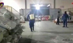 Video: Tangkal Penyebaran COVID-19, Ini Yang Dilakukan Dit Polairud Polda Sultra