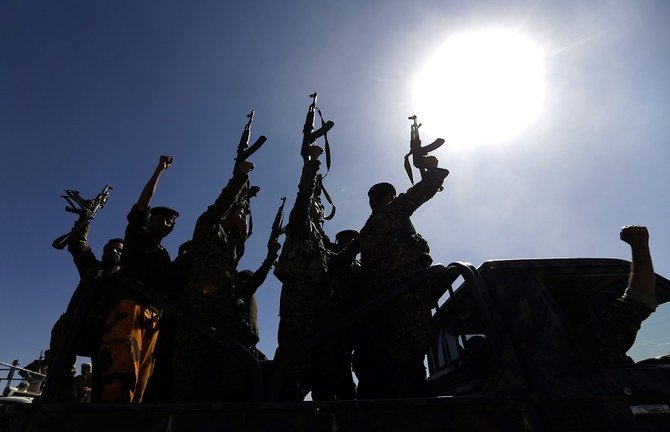 Houthis merampok persediaan medis coronavirus