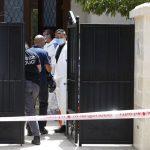 Duta Besar Tiongkok untuk Israel ditemukan tewas