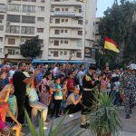 Mesir memperketat pembatasan coronavirus untuk liburan Idul Fitri