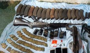 13 Teroris Terbunuh dalam Operasi Sinai, kata tentara Mesir