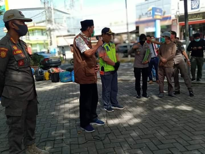 21 Orang Perantau Malaysia tiba di Bone, Ini Penjelasan Jubir Satgas Covid-19 Bone