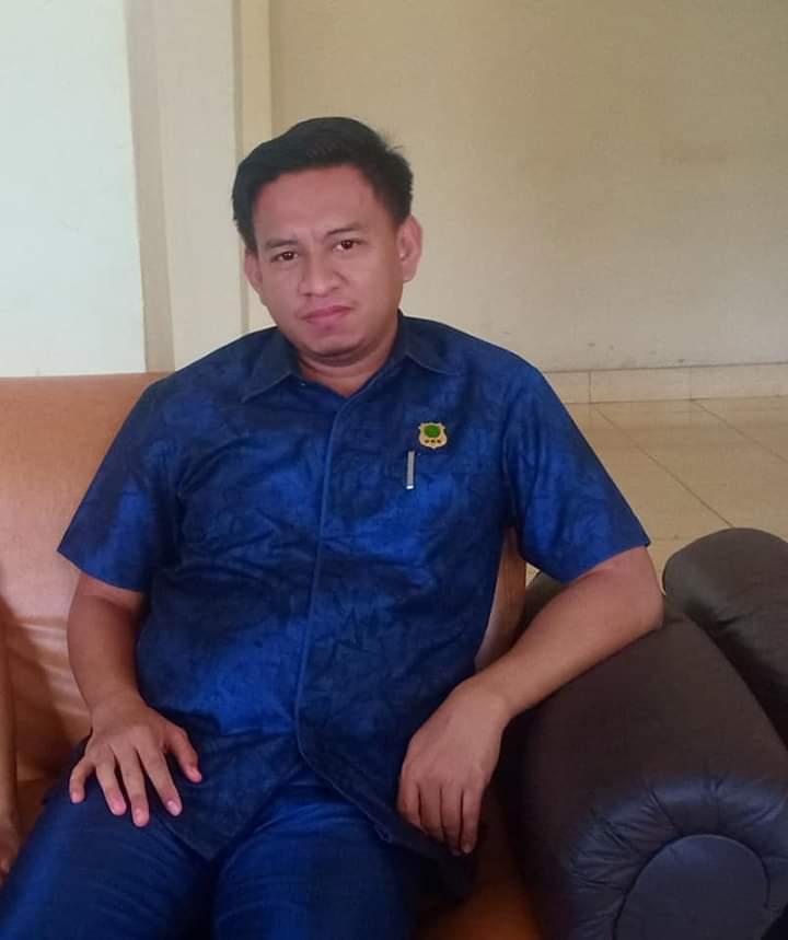 GP Ansor Bersama DPC PKB Turut Berbagi Paket Sembako Di Konut
