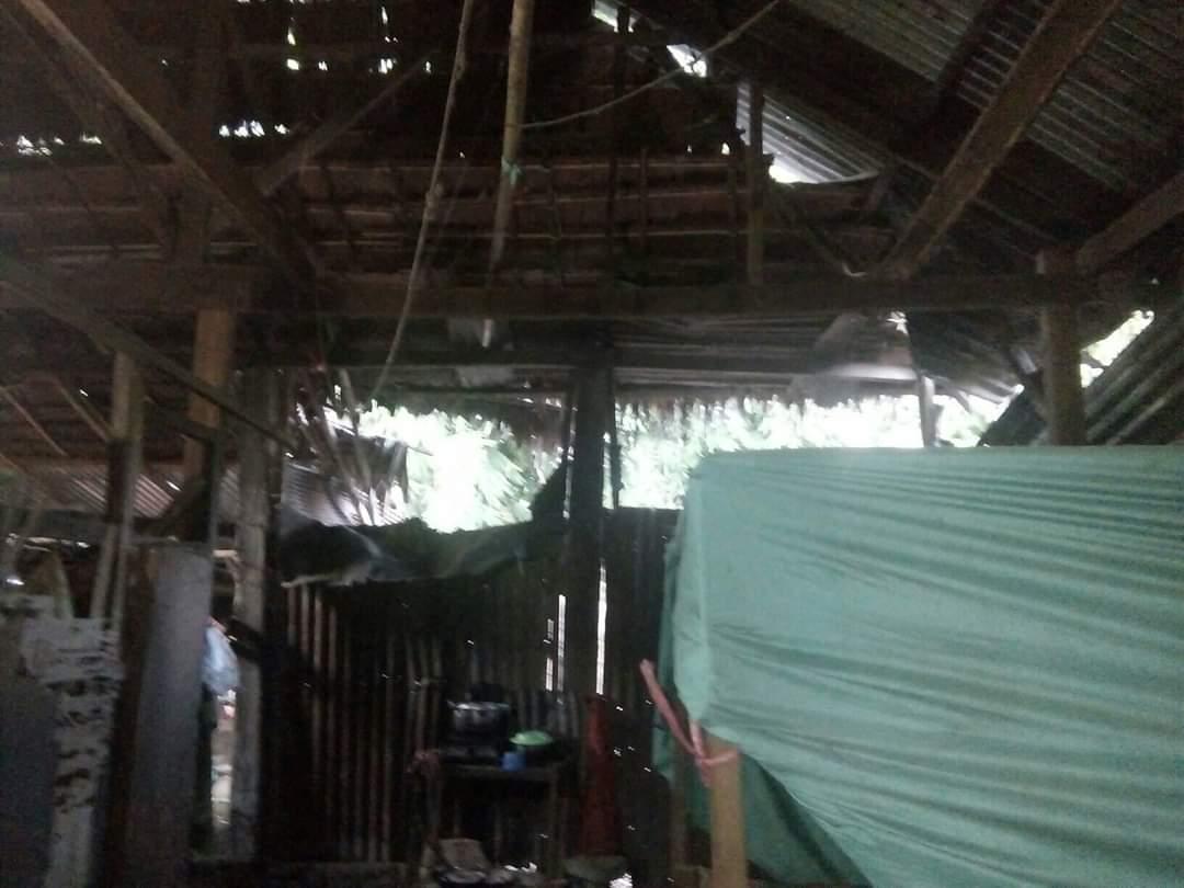 Hidup Sebatang Kara di Gubuk Reok, Lansia Buta di Sinjai Barat butuh uluran tangan pemerintah