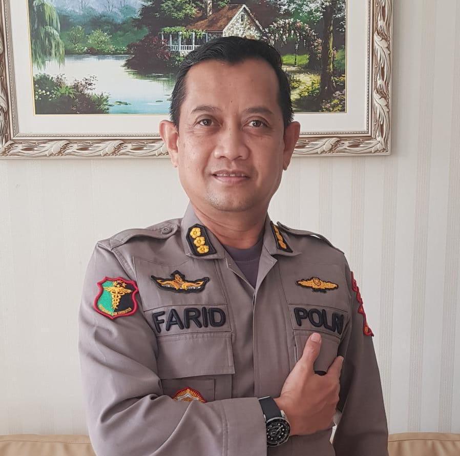 Kabid Humas Polda Sulsel Apresiasi Kerja Tenaga Medis RS Bhayangkara Makassar