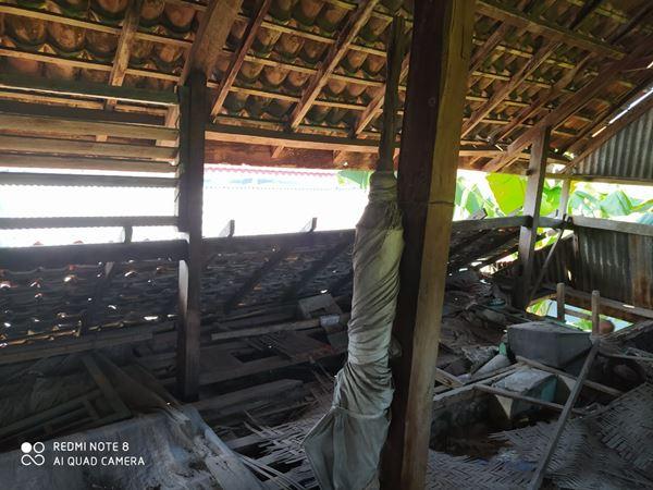 Menguak, Teka-Teki dan Jejak Kerajaan Majapahit Dari Pulau Bonerate Kabupaten Kepulauan Selayar