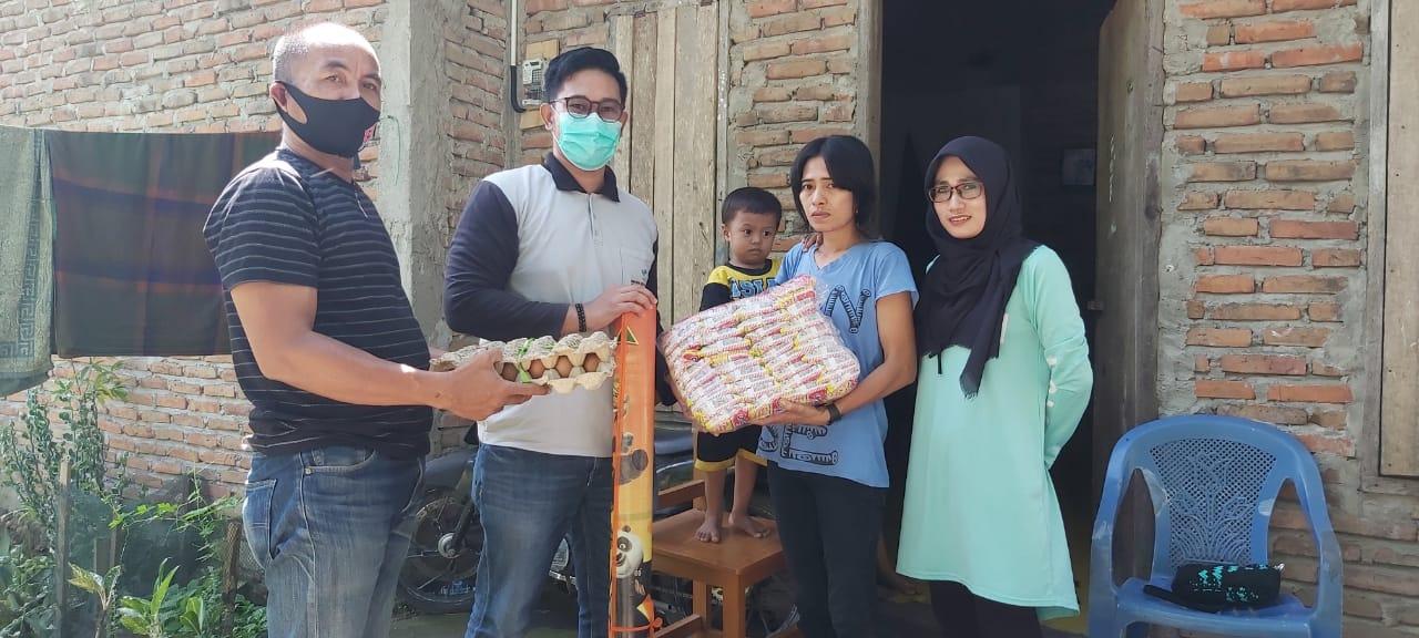 Rumah Tak Layak Huni, Kepala Dinas Sosial Perintahkan Kortek dan PKH Turun Langsung Ke Rumah Warga