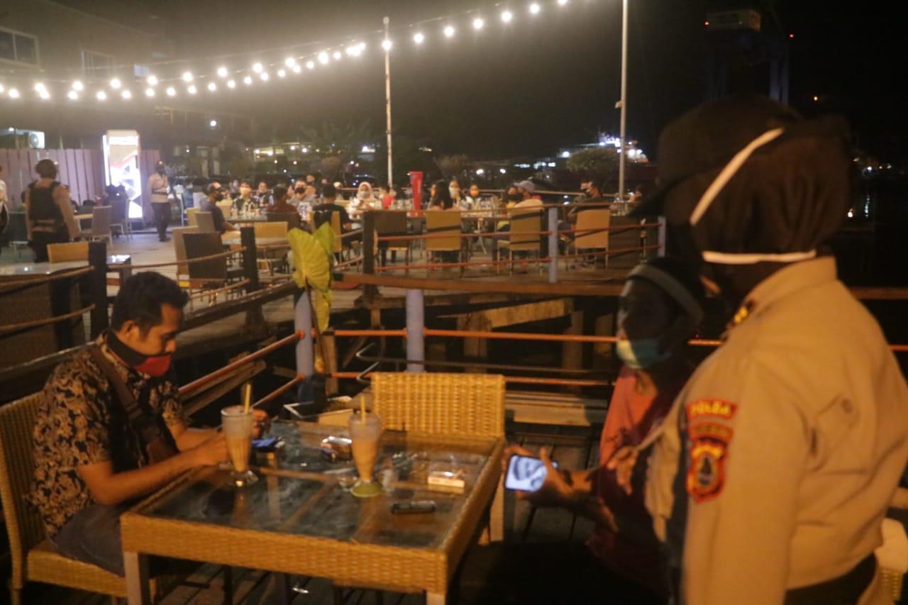 Maklumat Kapolri Dicabut, Kabid Humas Polda Sulsel : Aparat Kepolisian Pastikan Standar Protokol Kesehatan Tetap Berjalan