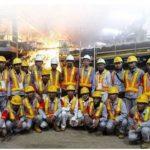 PT VDNI Pekerjakan Belasan Ribu Tenaga Kerja Lokal Sultra