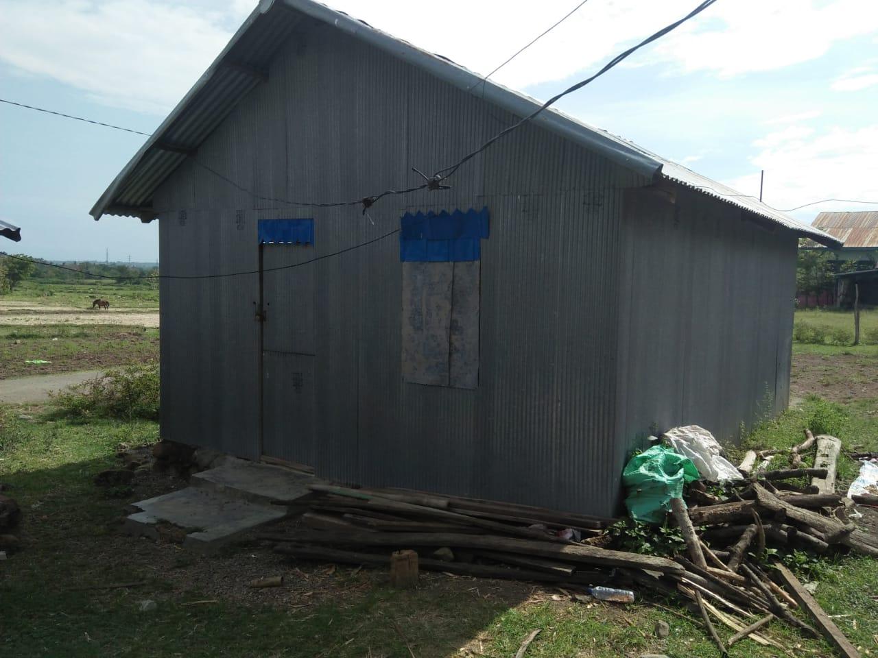 Penerima BLT DD Diduga Hanya 20 Orang 1 Desa, LSM L-PK2 Minta DPRD Jeneponto Hearing Kades Banrimanurung