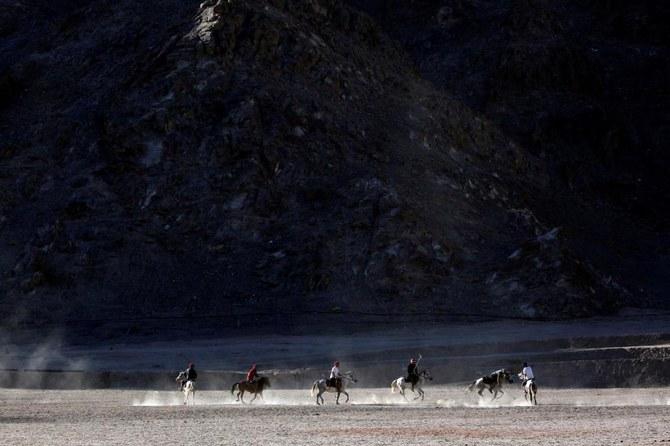 India, Cina berusaha mengakhiri kebuntuan tentara di Himalaya