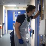 COVID-19 Terkait dengan kondisi otak yang parah: ilmuwan Inggris