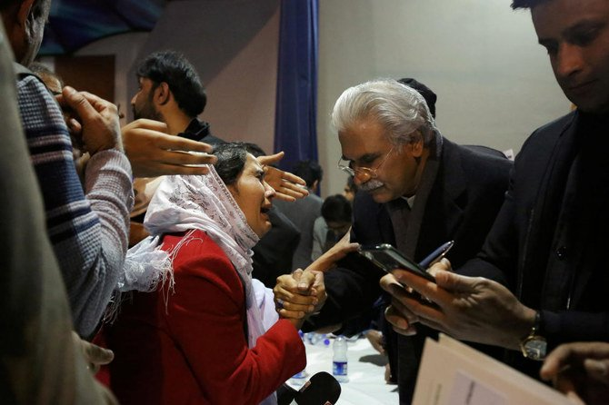 Menteri kesehatan Pakistan dinyatakan positif COVID-19