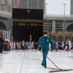 Saudi Akhirnya membuka pendaftaran haji untuk warga asing