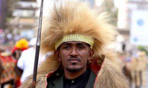 Seminggu kerusuhan di Ethiopia menyebabkan 239 orang tewas, 3.500 ditangkap
