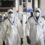 Kemungkinan penyebaran coronavirus di udara dalam ruangan : WHO
