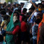 India melaporkan lebih dari 26.000 kasus virus corona baru dalam sehari