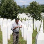 25 Tahun Pembantaian Muslim di Srebrenica masih menghadapi penolakan Serbia