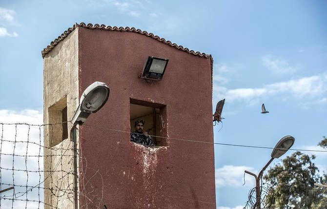 Virus mematikan menyebar di penjara-penjara Mesir