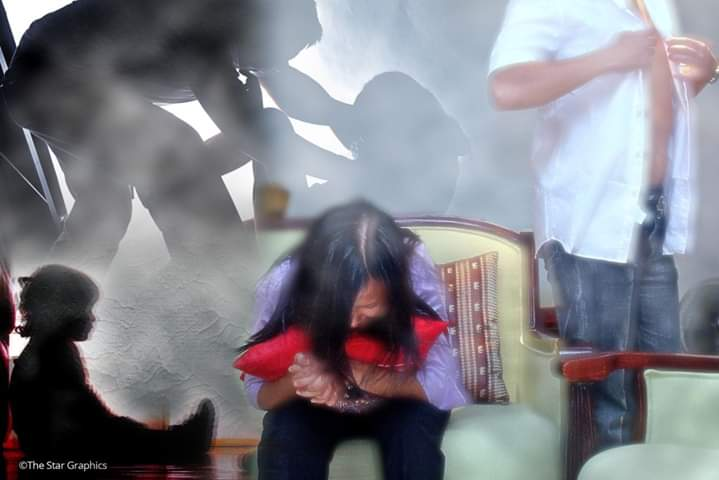 Cabuli Anak Tirinya, Pensiunan Diringkus Polisi