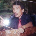 JOKOWI MARAH, JOKO TJANDRA LENGGANG KANGKUNG