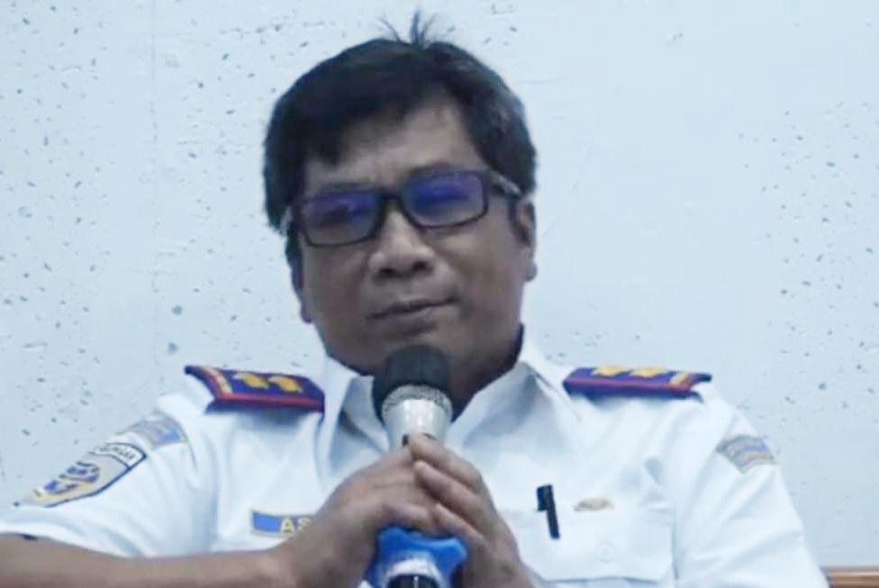 Optimalkan Pelayanan, Bandara Sultan Bantilan Tolitoli Terus Dibenahi
