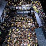Penjara Filipina membebaskan lebih dari 15.000 tahanan di tengah pandemi