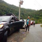 TIM Film SELIMUT KABUT RONGKONG Terjebak ditengah Bencana Banjir Masamba