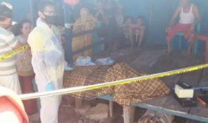 Sopir angkutan Umum di Jeneponto ditemukan meninggal dunia diatas mobil miliknya