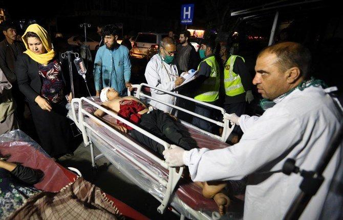 Bom mobil menewaskan sedikitnya 17 di Afghanistan sebelum gencatan senjata